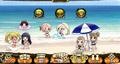 Narucole MyPage beach