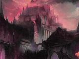 Scar Kingdom