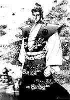 Gifuu-doudou-naoe-kanetsugu-maeda-keiji-sakegatari-3183129