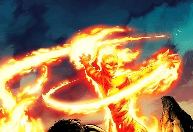Fire Release Cloak Naruto Fanon Wiki Fandom
