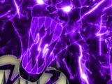 Lightning Release: Purple Panther