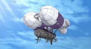 Otogakure Airship New Era