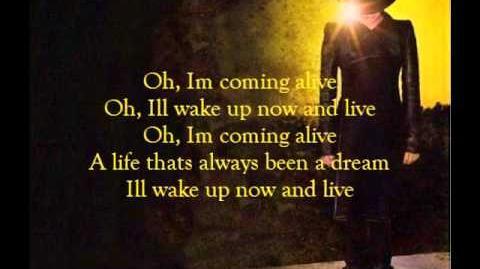 Adam Lambert - Runnin (lyrics)-2