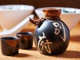 Sake Divino del Asesino Demoniaco