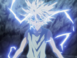 Lightning Cloak