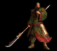 Dynasty-warriors-4-guan-yuimage---guanyu-dw4jpg---the-koei-wiki---dynasty-warriors-samurai-rvfsbvwm