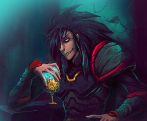 Sakon awaiting his order.jpg