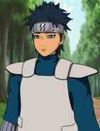 Kagyoushi Unmasked