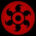 Henjin's Mangekyo