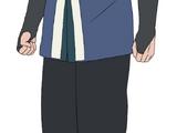 Hageshi Okami