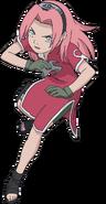 Ajisaika Haruno Part 1