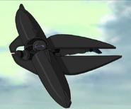 Otokagure Anbu Winged Device