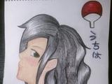 Hinata Hyuga (manga de Naruho)