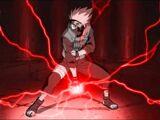 Lightning Release: Crimson Shock