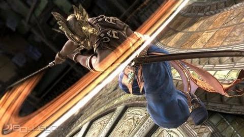 Soul Calibur V- Samsara The Wheel Of Eternity (Extended)