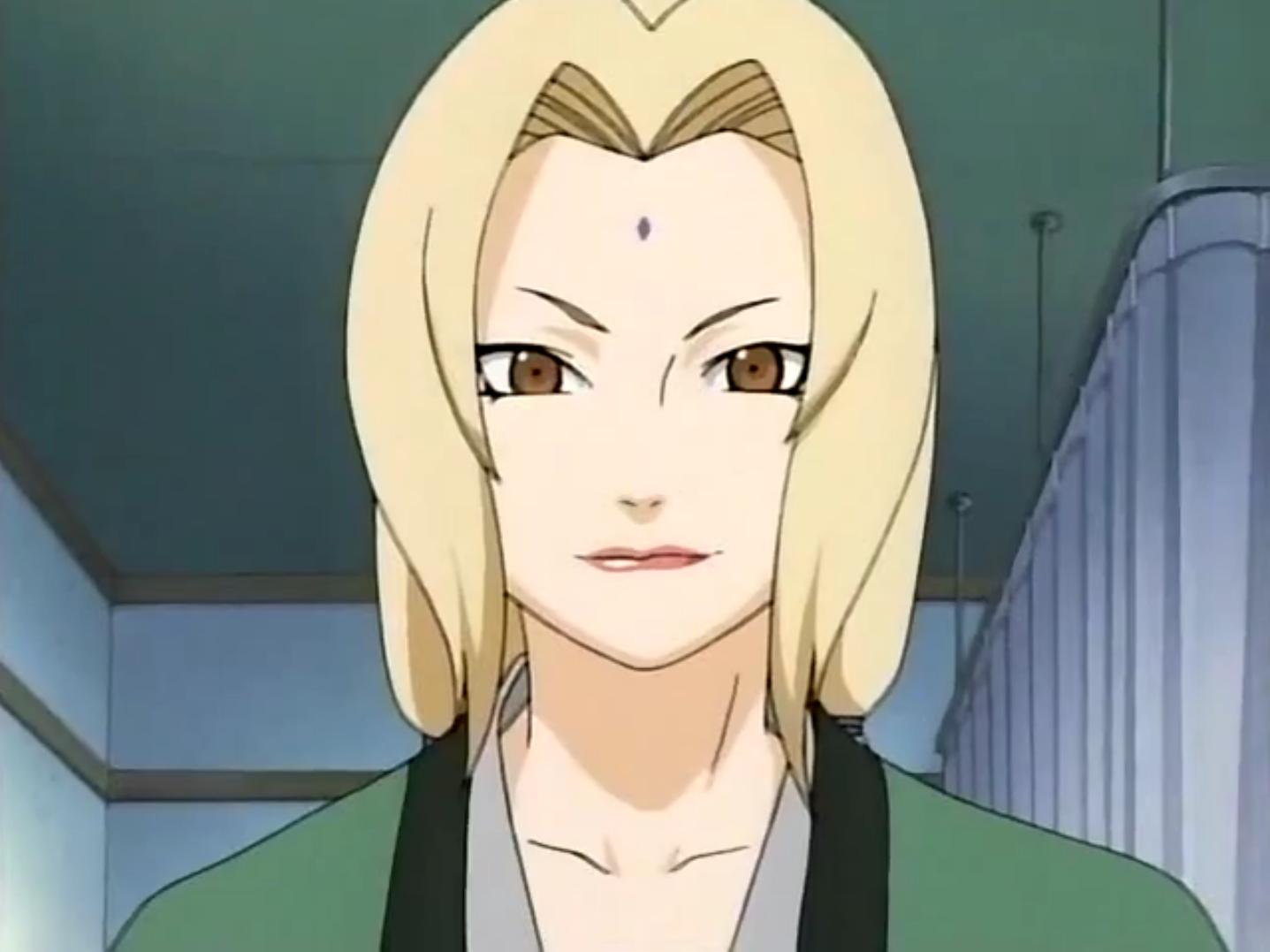 Tsunade (Hōrai) | Wiki Naruto fanon | Fandom