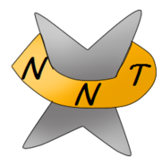 Naruto's Ninjas Team Logo