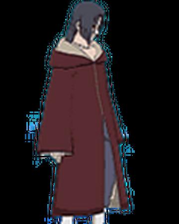 Itachi Uchiha Edo Tensei Narutoonline Wiki Fandom