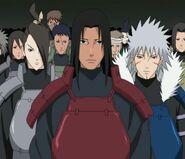 Senju clan