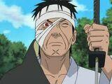 Shimura Danzō