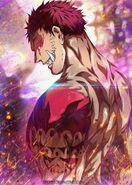 Beast Monarch Byakko