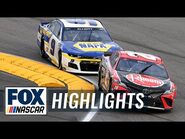 O'Reilly Auto Parts 253 at Daytona Road Course - NASCAR ON FOX HIGHLIGHTS