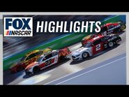 Instacart 500 at Phoenix - NASCAR ON FOX HIGHLIGHTS