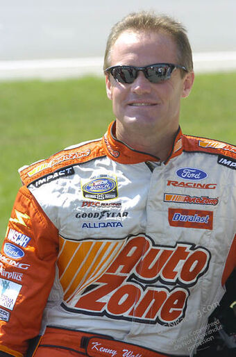 Kenny Wallace Stock Car Racing Wiki Fandom Would you like to join the kenny wallace team? kenny wallace stock car racing wiki