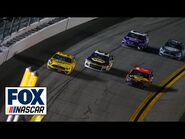 "Radioactive- Daytona 500 - ""I can't believe this"