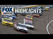 Pennzoil 400 at Las Vegas - NASCAR ON FOX HIGHLIGHTS