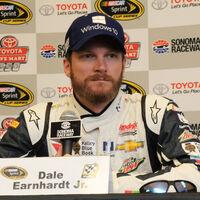 Dale Earnhardt Jr Stock Car Racing Wiki Fandom Dale earnhardt's son kerry earnhardt and kerry's wife, rene. dale earnhardt jr stock car racing