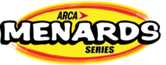 ARCA Menards Series logo