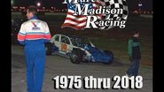 Marc Madison Racing 1975 thru 2018