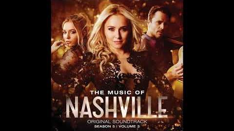 Good Rain or Jesus (Nashville Cast feat
