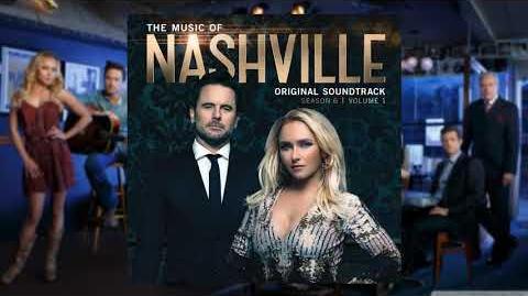 Love Is Loud (Nashville Season 6 Soundtrack)