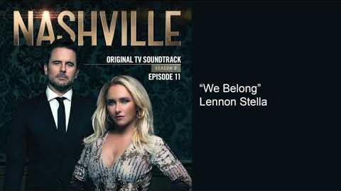 We Belong (Nashville Season 6 Episode 11)