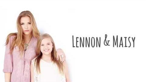 Nashville Lennon & Maisy - Willing Heart Lyrics