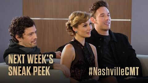 NASHVILLE on CMT Sneak Peek New Episode February 9