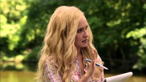Nashville 1x02 Sneak Peek - Juliette Barnes and Deacon Singing Undermine (HD 720p)-0