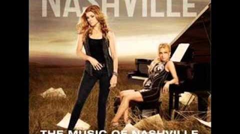The Music of Nashville - Don't put dirt on my grave just yet (Ft