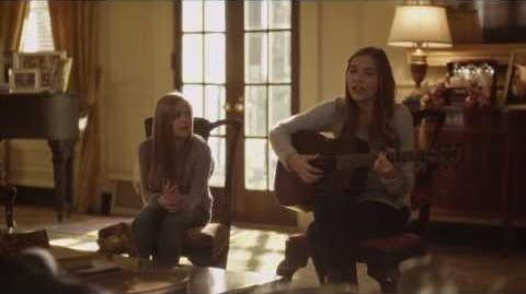 """Nashville """"The Blues Have Blown Away"""" by Connie Britton and Lennon & Maisy"""