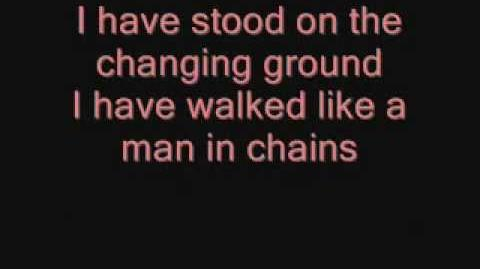 Changing ground - Rayna Jaymes & Deacon Claybourne