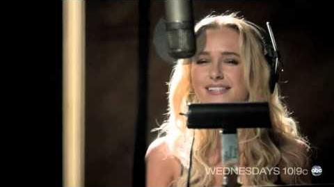 Nashville 1x01 Sneak Peek - Juliette Barnes singing Boys & Buses (HD 720p)
