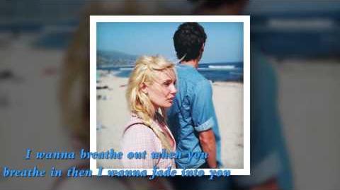 Nashville Cast - Fade Into You (feat