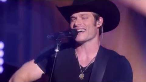 If You're Heart Can Handle It - Will Lexington & Layla Grant (Live at the 48th CMA Awards 2014)