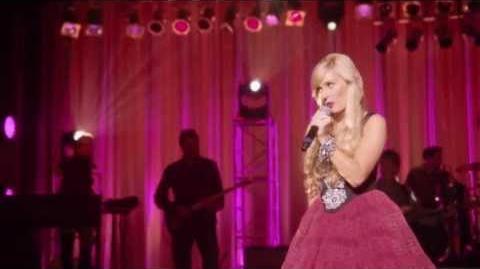 "Nashville ""Waitin'"" by Clare Bowen (Caitlin Rose Cover)"