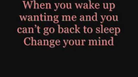 Change Your Mind - Clare Bowen & Sam Palladio