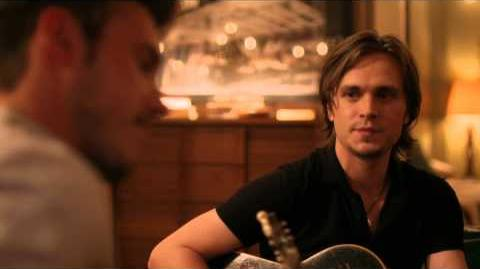 "Nashville ""Be My Girl"" by Sam Palladio, Jonathan Jackson, and Chaley Rose"