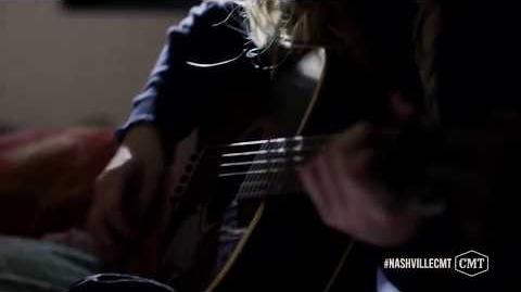 "Nashville Maddie Sings ""Beautiful Dream"""