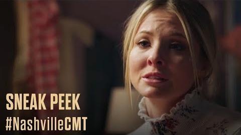NASHVILLE on CMT Sneak Peek Season 6 Episode 6 Feb 8
